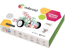 Конструктор CUBROID Premium Kit 1D