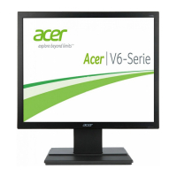 Монитор Acer 19 V196LBb черный IPS LED 5ms 5:4 матовая 250cd 1280x1024 D-Sub HD READY 3.1кг   32950